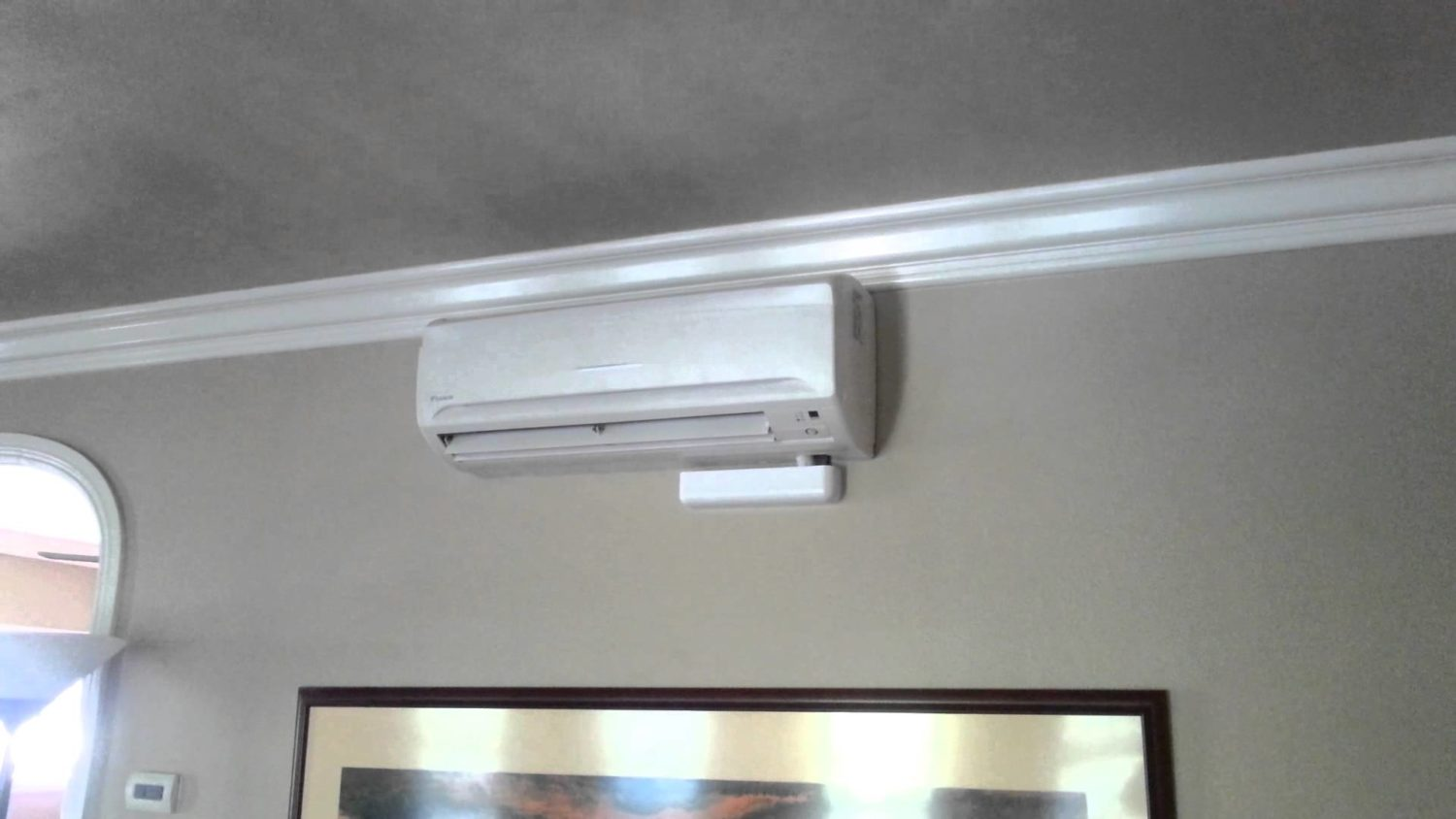 Ductless air conditioners Ductless ac